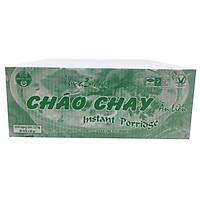 Thùng 50 Gói Cháo Chay Ăn Liền Bích Chi (50g/Gói)
