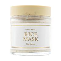 Mặt Nạ Dưỡng Sáng Da I'm From Rice Mask