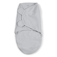 Bộ 2 Chăn Quấn Stary Skies - S Summer Infant (Original Swaddle - Stary Skies - Small - 2Pk Bag)