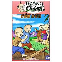 Truyện Tranh Trạng Quỷnh - Tập 400: Cồn Dừa