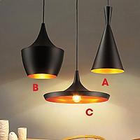 Đèn thả chao cao cấp THCN 28/A-B-C