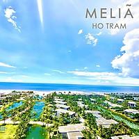 Melia Hồ Tràm Beach Resort 5* Vũng Tàu - Gồm Xe Từ Sài Gòn Theo Lịch Cố Định, Buffet Sáng, Hồ Bơi, Bãi Biển Riêng, Nhiều Tiện Ích Hấp Dẫn