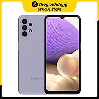 Điện thoại Samsung Galaxy A32 (6GB/128GB) - Hàng Chính Hãng