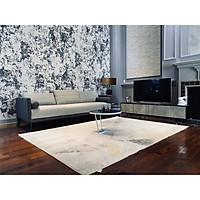 Thảm tấm trải sàn/ Thảm trang trí phòng khách/ Thảm trải sàn phòng ngủ Kaili Moshang MS911- HÀNG NHẬP KHẨU
