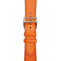 Dây đeo đồng hồ 22-18 MM chính hãng HANHSON SP000600 ALRAN Orange  cho Apple Watch