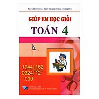 Giúp Em Học Giỏi Toán Lớp 4