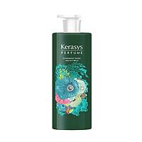Dầu xả Kerasys Perfume Charmant Musk 600ml