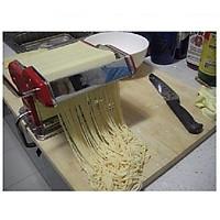 Máy cán bột, làm mỳ sợi gia đình 2 lưỡi cắt