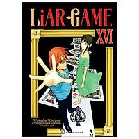 Liar Game (Tập 16)
