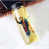 Bình Đựng Nước Lionel Messi