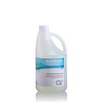 Nước rửa chén hữu cơ Mas Clean Không hương 1.9L