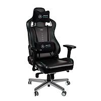 Ghế Gaming Noble Chair - Epic Series MERCEDES-AMG Edition- Hàng Chính Hãng