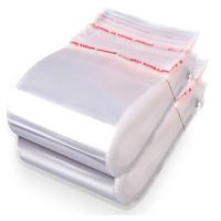 Túi ni lông dính miệng bảo vệ đồ vật nhiều kích cỡ- 23x33-1kg/tập