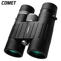 Ống nhòm Comet 8×42 ED Vision Hàng Chính Hãng, chống nước, nhìn ngày đêm, chất lượng hình ảnh cao