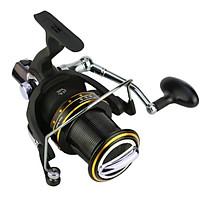Fun Fishing Reel 13 +1BB Spinning Fishing Reel Professional Metal Fishing Reel Long Distance Reel Baitcasting Reel