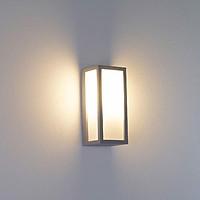 Đèn LED gắn tường ngoài trời 18W NBL5705