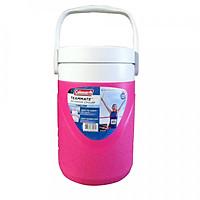 Bình giữ nhiệt Coleman 3000001619 - 3.8L - Hồng - 1 Gallon Polylite Jug N/S (Pink)