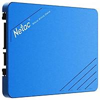 Ổ Cứng SSD 320GB SATA III NETAC N500S  - Hàng Chính Hãng