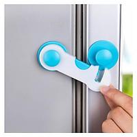 Chốt (đai) khóa gài tủ lạnh