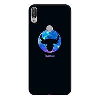 Ốp lưng điện thoại Asus Zenfone Max Pro M1 hình  12 Cung Hoàng Đạo - Cung Kim Ngưu