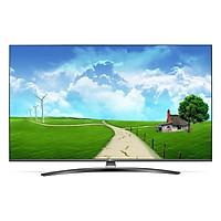 Smart Tivi LG 55 inch 4K UHD 55UM7600PTA - Hàng Chính Hãng + Tặng Khung Treo Cố Định