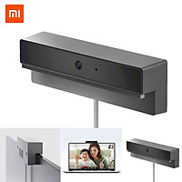 Xiaomi MI 720P Webcam USB 2.0 Web Camera with Free-Driver Installation Web Camera Compatible with Most of Device & App