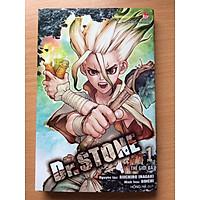 DR. STONE - Tập 1