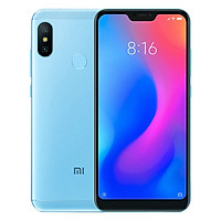 Điện Thoại Xiaomi Mi A2 Lite (3/32) - Hàng Chính...