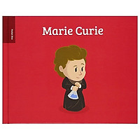 Pocket Bios: Marie Curie