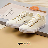 Giày Converse Chuck Taylor All Star Go Gold Low - 568662V