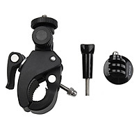 Cycling Bike Mount For DJI Osmo Action Bicycle Clip Holder Action Camera Handlebar Seat Post Clamp