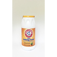 Bột rửa rau củ quả Baking soda Arm & Hammers Mỹ 340gr