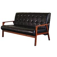 Ghế sofa BNS tay gỗ cổ điển BNS-8039