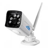 Camera IP Wifi Vitacam cao cấp chính hãng ngoài trời HD