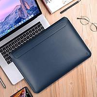 Bao da Wiwu Skin Pro II bảo vệ Macbook Pro 2016-2019, Surface Pro 4,5,6 M356