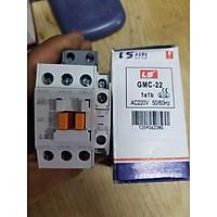 Khởi Động Từ GMC 22A 220V Contactor GMC-22 220V