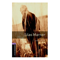 Oxford Bookworms Library (3 Ed.) 4: Silas Marner Audio CD Pack