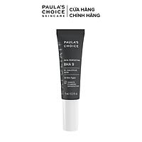 Tinh chất ngăn ngừa mụn cao cấp 9% BHA Paula's Choice Resist BHA 9
