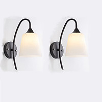 Combo 2 đèn gắn tường - đèn tường - đèn treo tường FLOWE