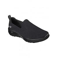 Giày nữ Skechers 15609-Go Walk Womens-BBK
