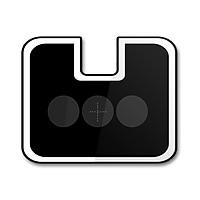 Miếng Dán Kính Cường Lực Camera dành cho iPhone 12/ 12 Mini/ 12 Pro/ 12 Pro Max- Hàng Chính Hãng