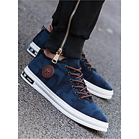 Giày Thể Thao Nam Trẻ Trung Năng Động Đẹp Thoáng Khí - SV61