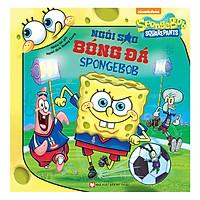 SpongeBob SquarePants: Ngôi Sao Bóng Đá