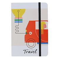 Sổ Tay Travel Mixed 1553b