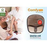 Massage chân_ Comfy Therapy