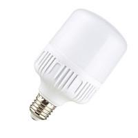 Bóng đèn led ánh sáng trắng hình trụ đủ loại công suất