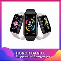 Vòng đeo tay thông minh Honor Band 6 - Hàng chính hãng