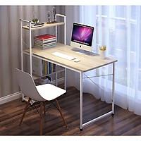 Bàn làm việc, văn phòng, bàn học liền kề