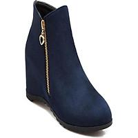 Giày boot nữ cao cấp B115X