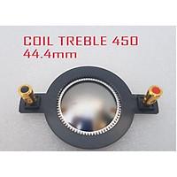 Coil loa treble 450 cao cấp 2 cái